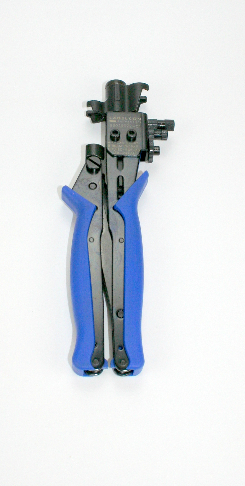 CX3 Compression tool