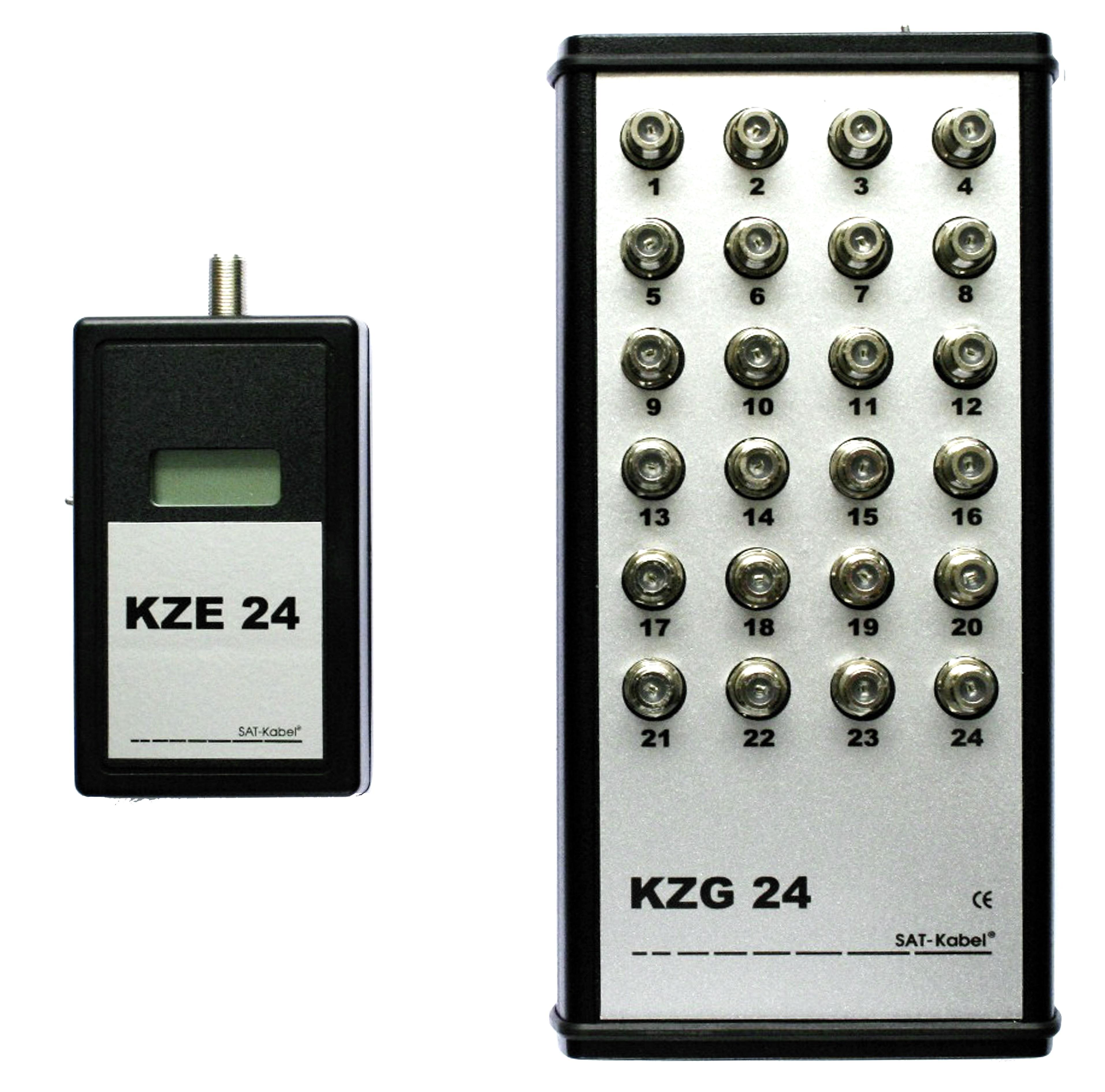 KZG 24 Set