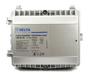 LHE 40‐1 R Linienverstärker 1,0 GHz