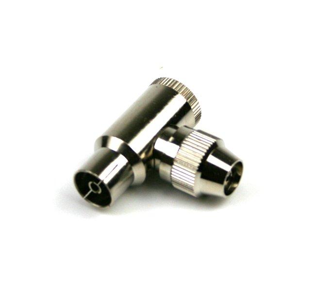 Winkelkupplung IEC-WB aus Metall