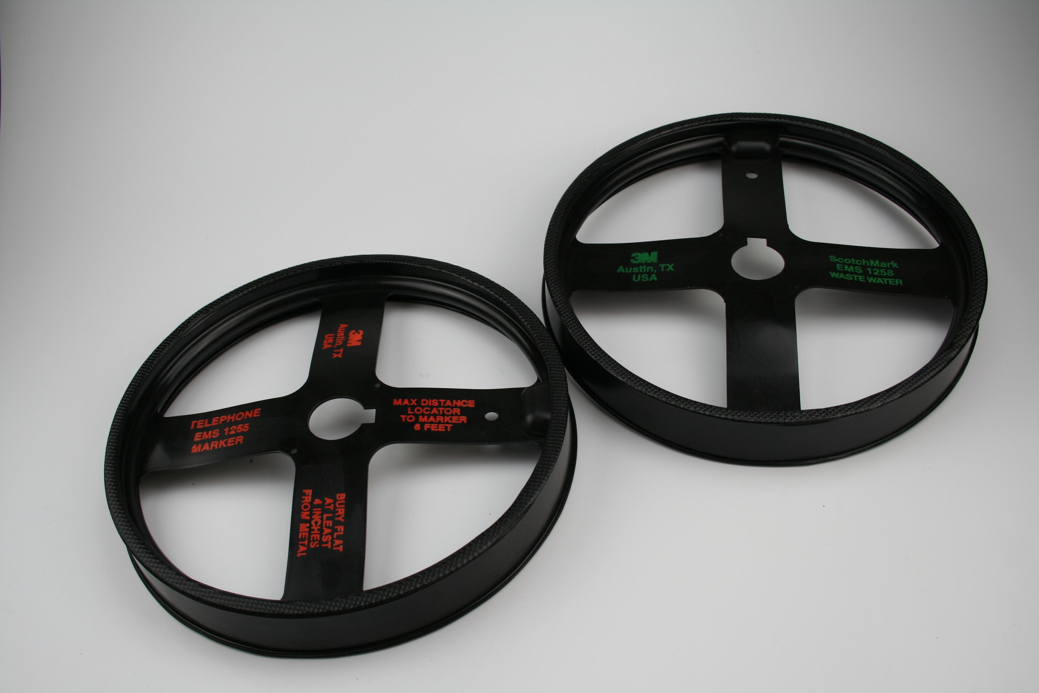 MiniMarker EMS 1285, EMS 1255