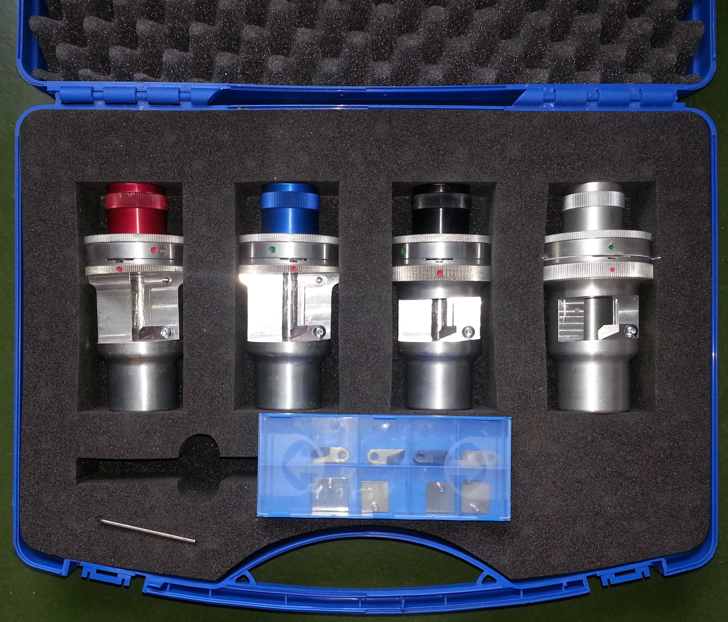 Absetzwerkzeug SET für KES-Stecker