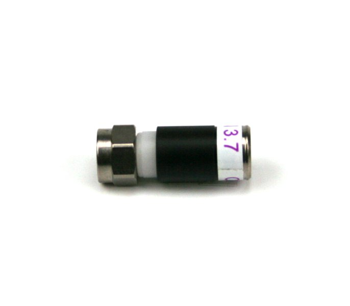 Kompressions F-Stecker F-59-CX3 3.7 HP