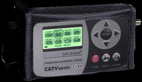 CATVmeter