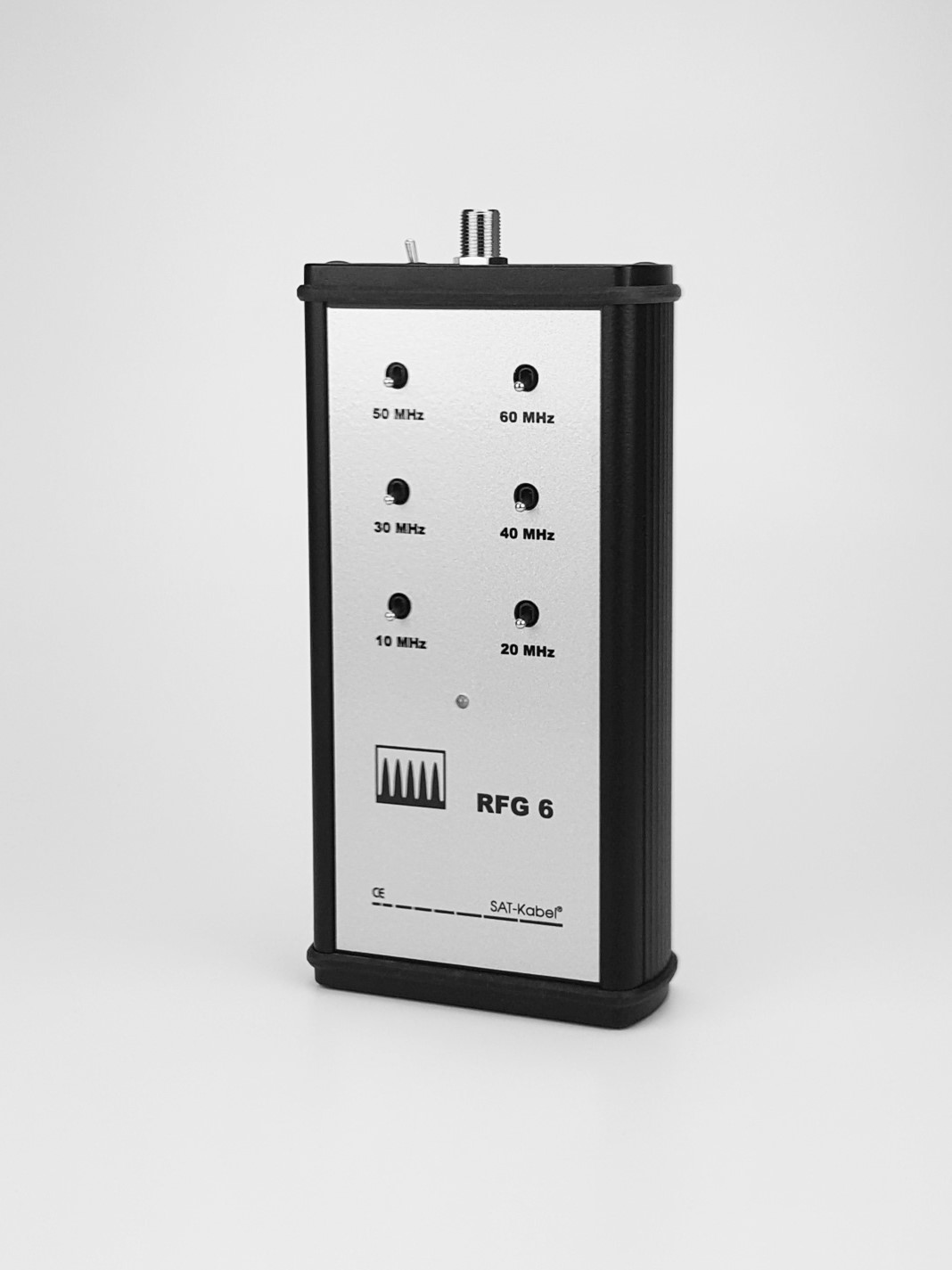RFG 6 - Rückkanalfestfrequenzgenerator