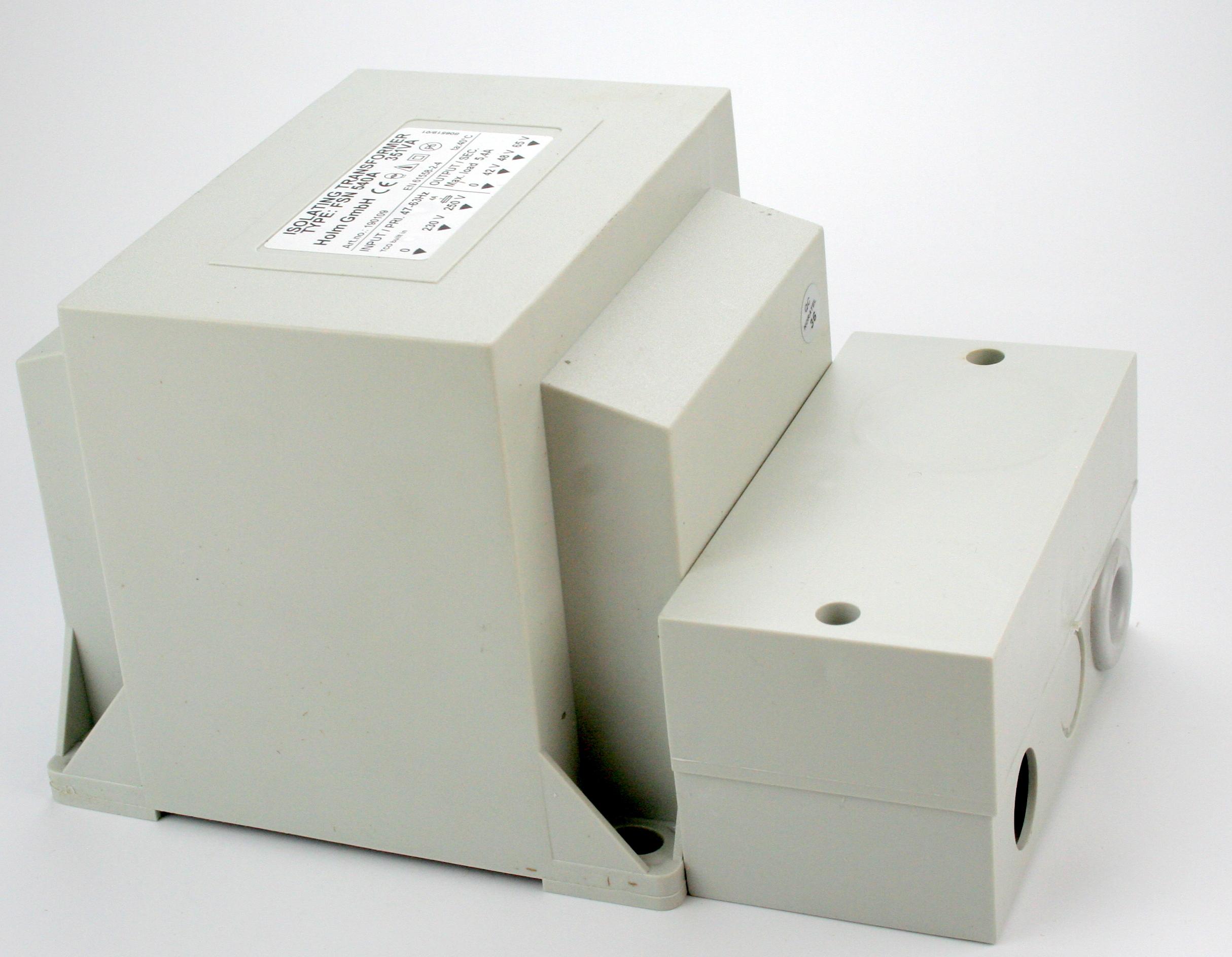 FSN 1000A Fernspeisenetzteil