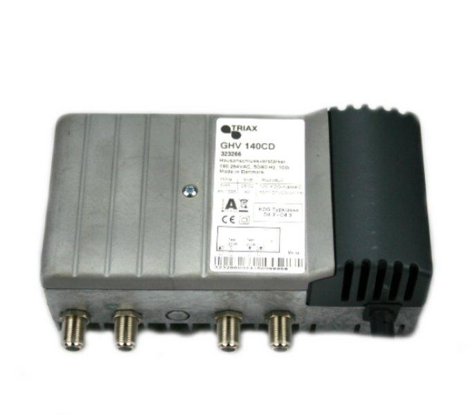 Hausanschlussverstärker GHV140CD