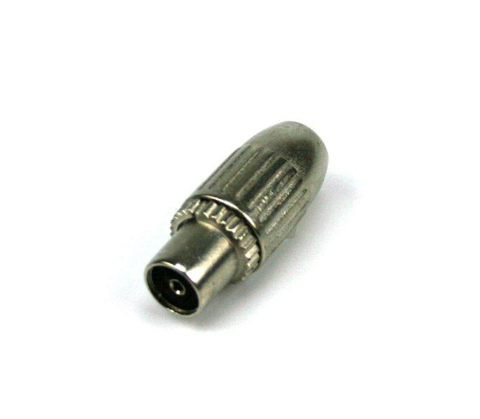 CKK 5-00 IEC Kupplung vollmetall