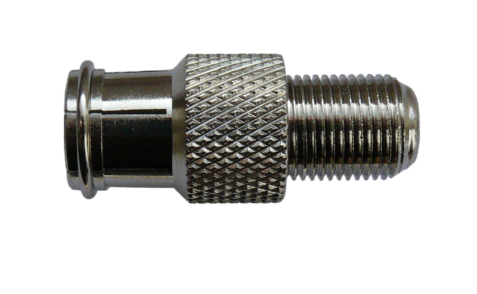 Adapter F-Buchse - FI-BB