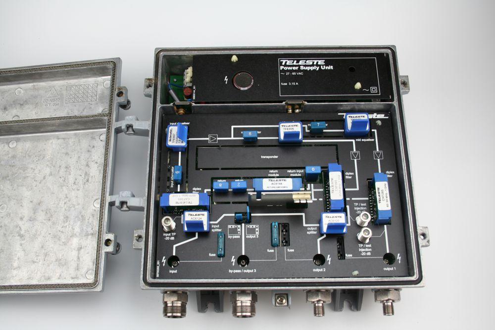 AC 2000 F, gebraucht