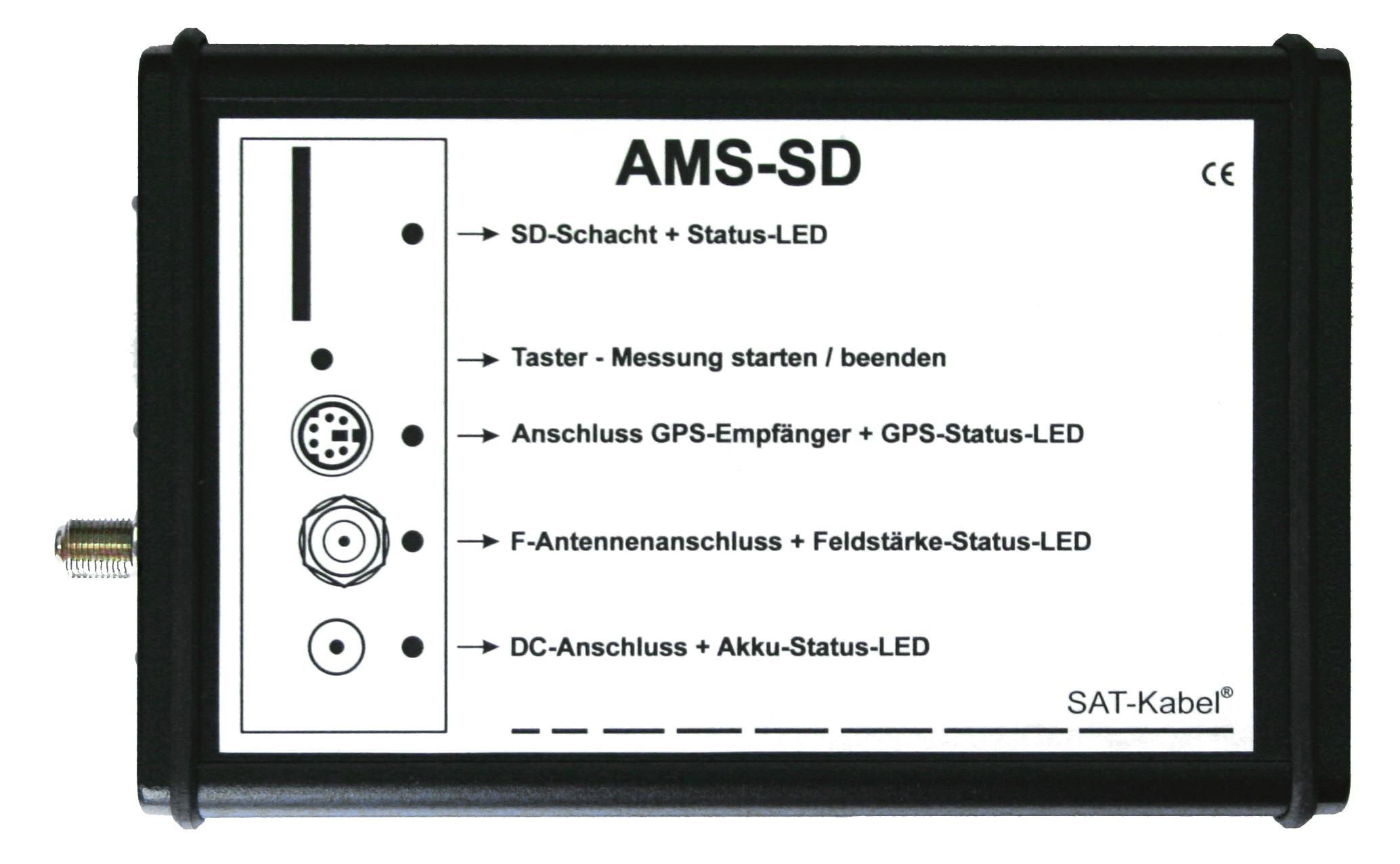 AMS-SD