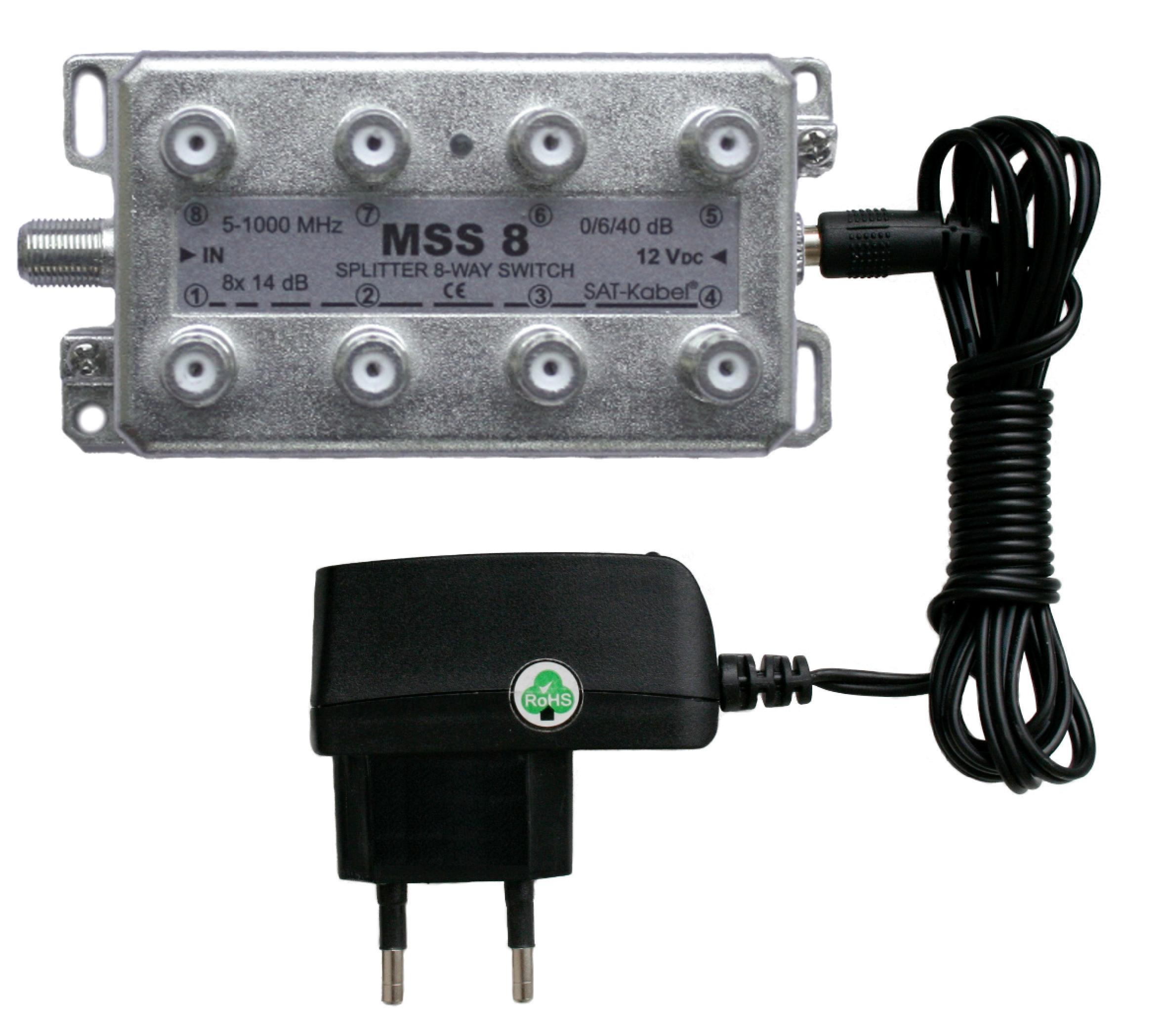 MSS 8