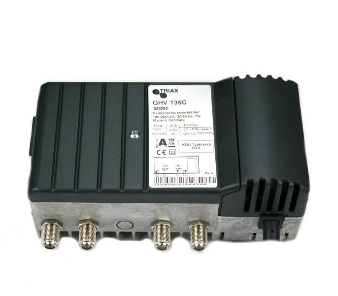 Hausanschlussverstärker GHV135C