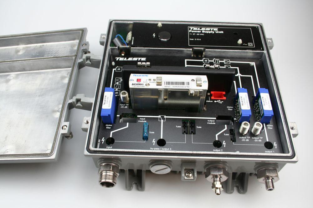 AC 3200 F, gebraucht