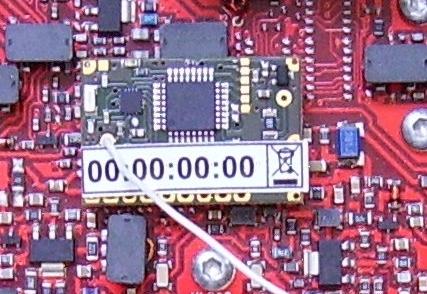 Rückkanalschalter RKS-Danlab