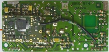 Rückkanalschalter VX30-RS