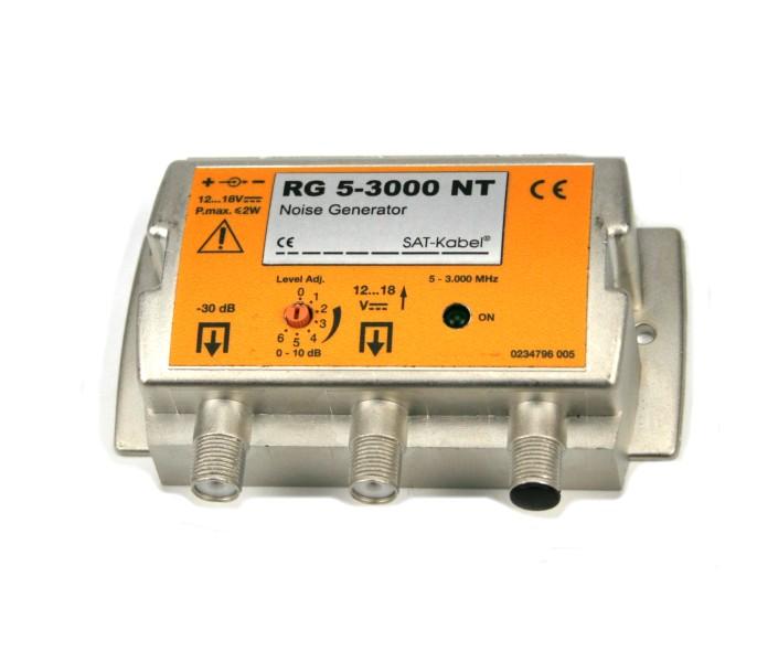 Rauschgenerator - RG 3000