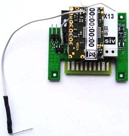 Rückkanalschalter VX10-RS